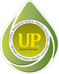 Ultra Premium Virgin Olive Oil