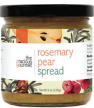 Rosemary Pear Spread